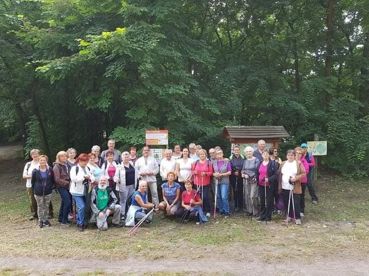Szegedi Nordic Walking Tanfolyamok